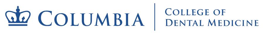 columbia-university-college-of-dental-medicine-vector-logo